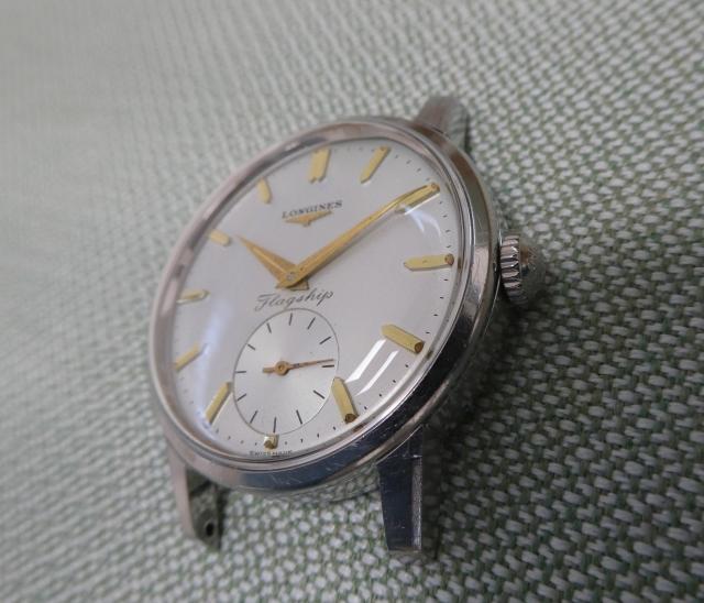 1961 Longines 30L