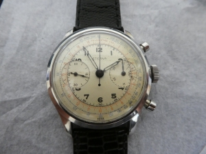Eterna chrongraph