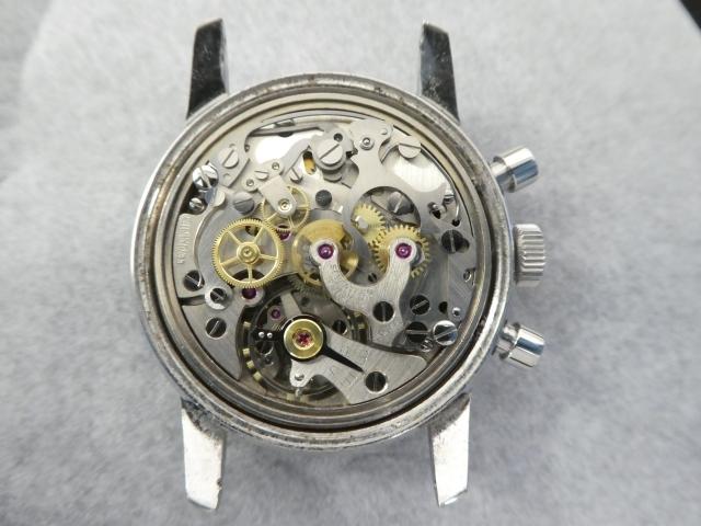 Lemania calibre 1275